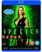 Species [Import] , Forest Whitaker