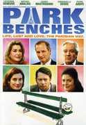 Park Benches , Ridan
