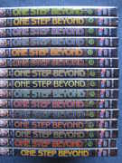 One Step Beyond 1-15 , Jean Allison