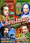Rare Christmas TV Classics: Volume 2 , Maureen O'Sullivan