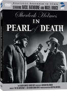 The Pearl of Death , Basil Rathbone