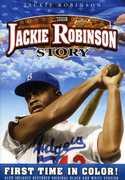 The Jackie Robinson Story , Richard Lane