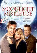 Moonlight and Mistletoe , Tom Arnold
