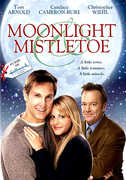 Moonlight and Mistletoe , Tom Arnold