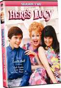 Here's Lucy: Season Two , Lucille Ball