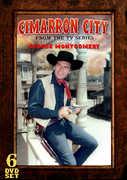 Cimarron City: The Complete Series , Jason Robards, Sr.