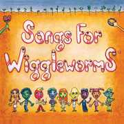 Songs For Wiggleworms , Various Artists