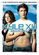 Kyle Xy: The Complete Second Season , Matt Dallas