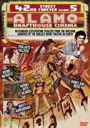 42nd Street Forever: Volume 5: Alamo Drafthouse Cinema , Sid Haig