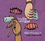 Slide To Freedom, Vol. 2: Make A Better World , Doug Cox