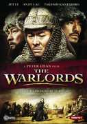 The Warlords , Jet Li