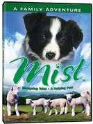 Mist - Sheepdog Tales: Helping Paw , Derek Jacobi