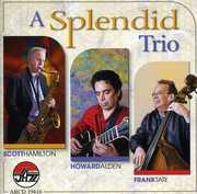 A Splendid Trio