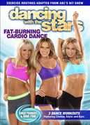 Dancing With The Stars: Fat-Burning Cardio Dance , Chelsie Hightower