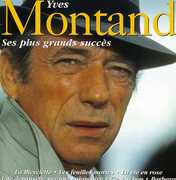 Best of [Import] , Yves Montand