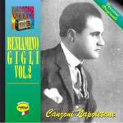Beniamino Gigli 2 [Import] , Beniamino Gigli