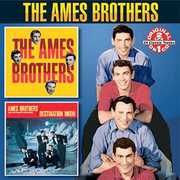 Ames Brothers/ Destination Moon