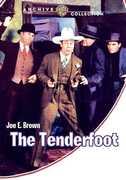 The Tenderfoot , Robert Greig