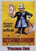 Keystone Comedies: Volume 1 , Chester Conklin