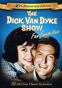 The Dick Van Dyke Show: Fan Favorites , Carl Reiner