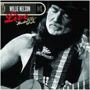 Live From Austin, TX , Willie Nelson