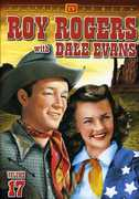 Roy Rogers With Dale Evans: Volume 17 , Pat Brady
