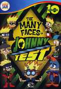 The Many Faces of Johnny Test