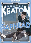 The Saphead , Buster Keaton