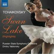 Swan Lake Highlights , Dmitry Yablonsky