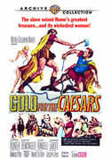 Gold for the Caesars , Jeffrey Hunter