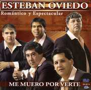 Me Muero Por Verte [Import] , Esteban Oviedo