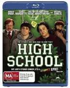 High School [Import] , Colin Hanks