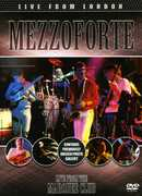 Live from the Marquee Club , Mezzoforte