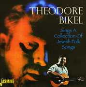 Sings a Collection of Jewish Folksongs [Import] , Theodore Bikel