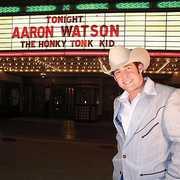 The Honky Tonk Kid , Aaron Watson
