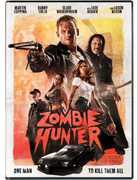 Zombie Hunter , Clare Niederpruem