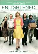 Enlightened: The Complete Second Season , Laura Dern