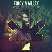 Ziggy Marley in Concert , Ziggy Marley