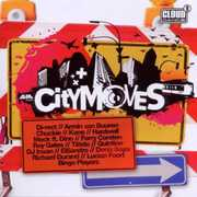 City Moves /  Various [Import] , Various Artists