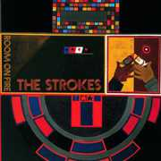 Room on Fire [Import] , The Strokes
