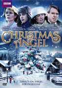 Christmas Angel , Janet Dibley