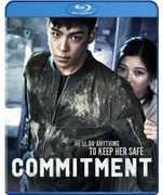 Commitment , Cho Seong-Ha