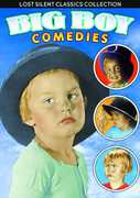 Big Boy Comedies (Silent)