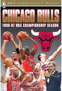 Nba Champions 1997: Chicago Bulls , Michael Jordan
