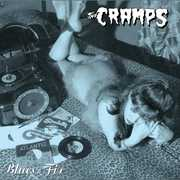 Blues Fix [Import] , The Cramps