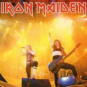 Running Free , Iron Maiden