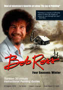 Bob Ross the Joy of Painting: Winter Collection , Bob Ross