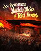 Muddy Wolf at Red Rocks , Joe Bonamassa