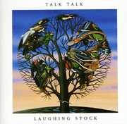 Laughing Stock , Talk Talk