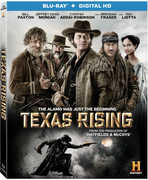 Texas Rising , Bill Paxton